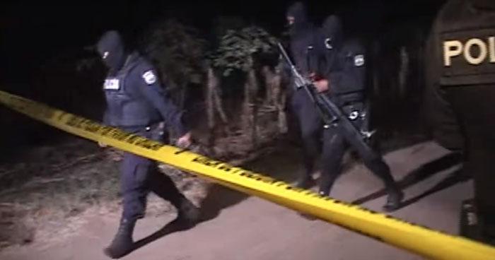 Matan a hermano de un miembro del ejército en Atiquizaya, Ahuachapán