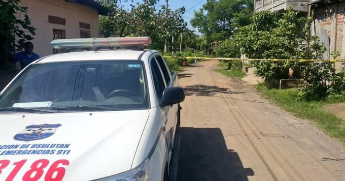 Ejecutan a un pandillero que poseía orden de captura en Monte San Juan, Cuscatlán