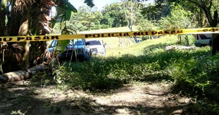Arbitro asesinado por pandilleros durante un partido de fútbol en Morazán