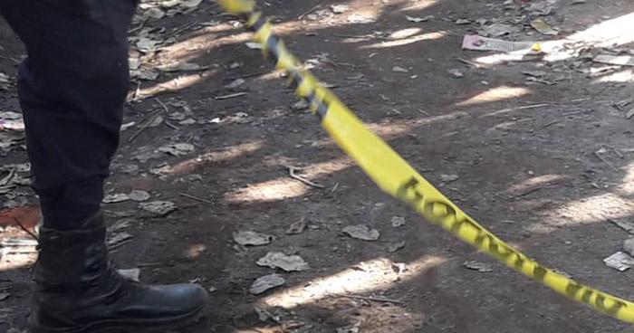 Asesina a un joven al interior de una mototaxi en Moncagua, San Miguel