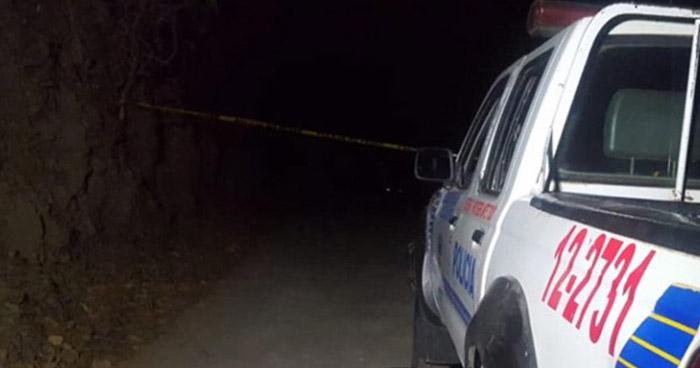 Matan a un hombre al interior de su vivienda en San Miguel