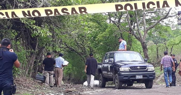 Asesinado cuando se dirigía hacia su vivienda en San Miguel