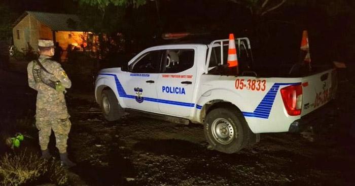 Asesinan a mujer al interior de su vivienda en Jiquilisco, Usulután