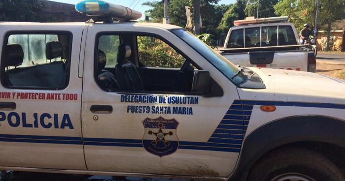 Cuatro jóvenes fueron asesinados en diferentes puntos de Usulután