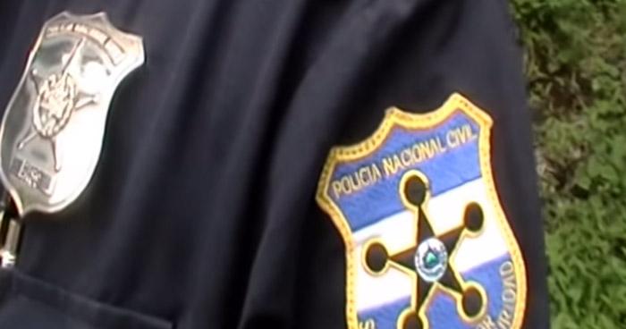 Agente de la PNC se suicida en Coatepeque, Santa Ana
