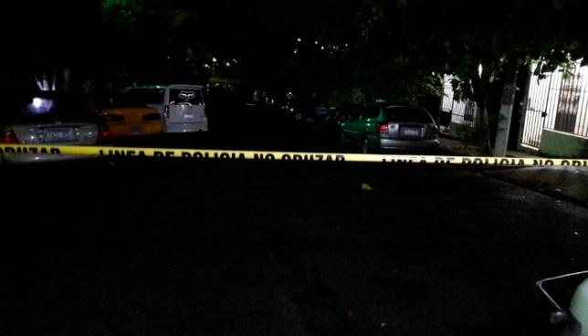 Tres muertos y un lesionado tras ataque armado en Ayutuxtepeque