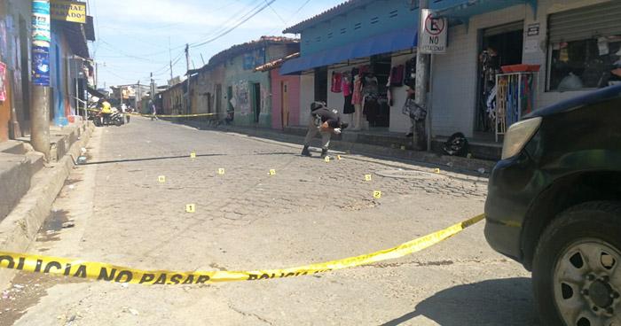 Asesinan a cobrador de la ruta 37-A en Ciudad Barrios, San Miguel