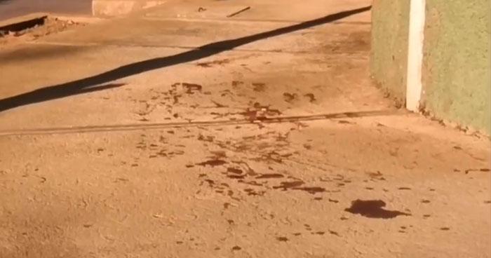 Atacan a balazos a una mujer en barrio La Merced de Usulután
