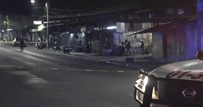 Atacan con arma de fuego a un hombre en zona límite entre San Salvador y Mejicanos