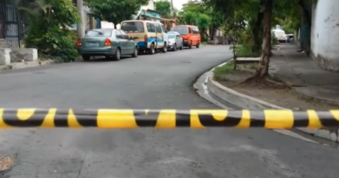 Acribillan a balazos a dos pandilleros a bordo de un microbus en Montes de San Bartolo 4, Soyapango