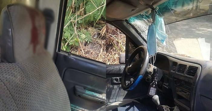 Asesinan a motorista de la PNC en Chalchuapa, Santa Ana
