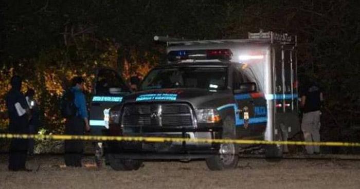 Un hombre fallecido y dos mujeres lesionadas tras ataque armado en Olocuilta, La Paz