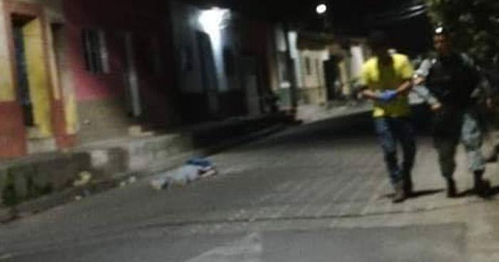 Hombre muere tras sufrir ataque armado en Quezaltepeque, La Libertad