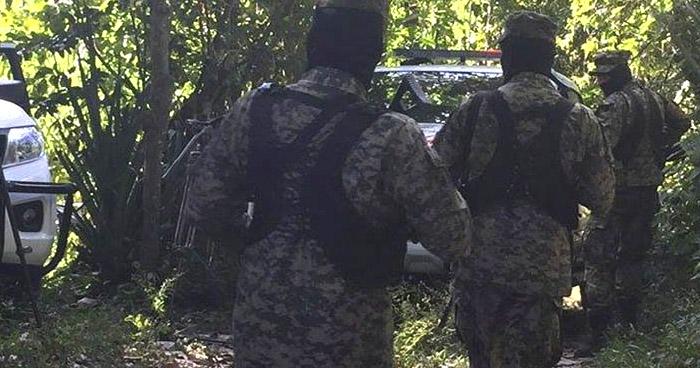 Pandilleros atacan y lesionan de bala teniente de la Fuerza Armada en San Salvador