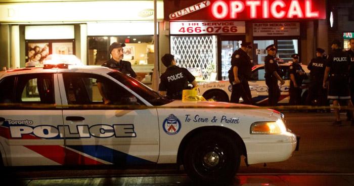 Estado Islámico se reivindicó el atentado en Toronto que dejó a dos personas muertas