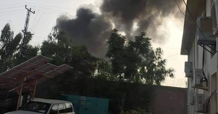 Al menos 9 muertos y 60 heridos deja explosión en ciudad afgana de Kandahar