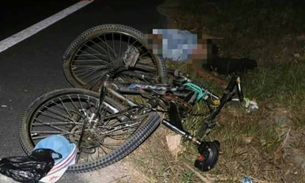 Mueren tres personas tras ser atropelladas en distintos puntos del país
