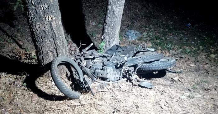 Motociclista muere en aparatoso accidente de tránsito en carretera Litoral