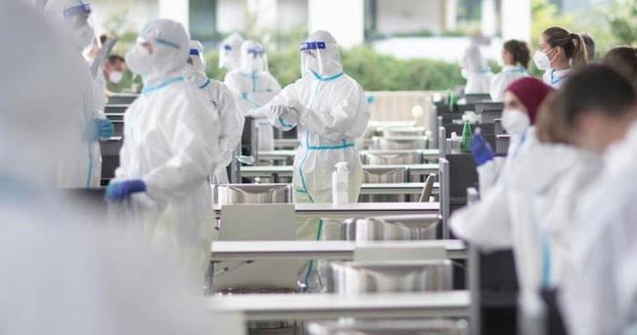 Austria anuncia un nuevo confinamiento por aumento de casos de COVID-19