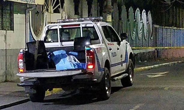 Madre de marero muere tras resultar lesionada en fuego cruzado entre pandillas en Apopa