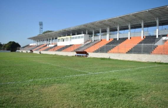 Águila no podrá jugar como local en el Barraza en la Liga Concacaf