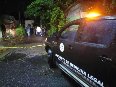 Encuentran cadáver embolsado en Barrio San Jacinto