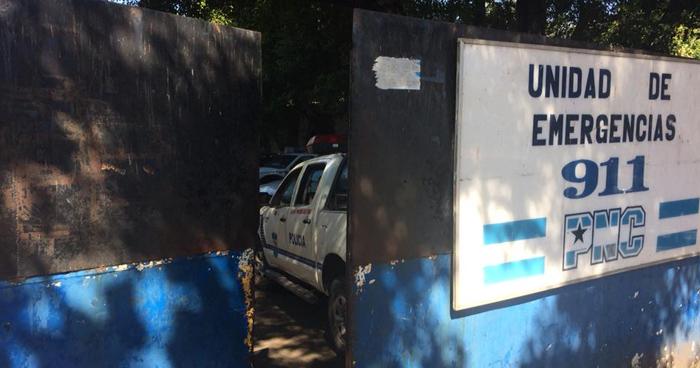 Capturan a un Agente de la PNC y su esposa por colaborar con pandilla en Sonsonate