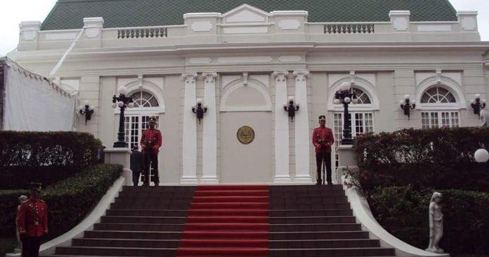 Doce militares del Estado Mayor Presidencial positivos a COVID-19