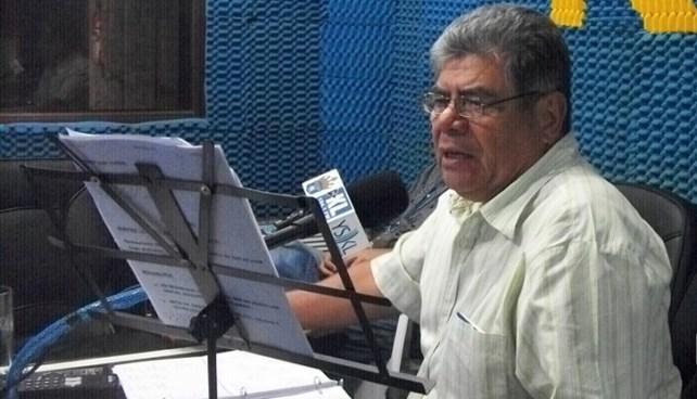 Hijo del locutor Raúl Beltrán Bonilla es capturado por delito de estafa