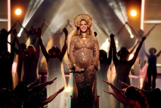 ¿Beyoncé ya dio a luz a los gemelos?