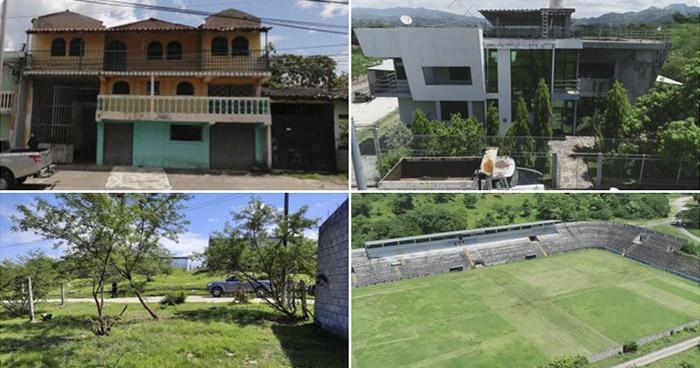 Materializan propiedades de exalcalde condenado prisión por Narcotráfico