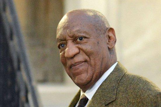 Anulan el juicio contra Bill Cosby por acusaciones de abuso sexual