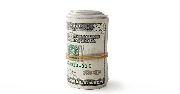 Delincuentes tragaron 10 billetes de $20 para luego expulsarlos dentro de un Penal
