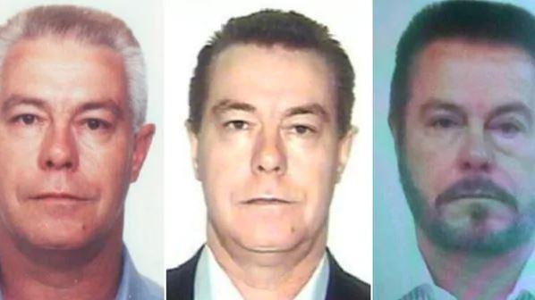 """Capturan en Brasil a uno de los """"barones"""" de la droga"""