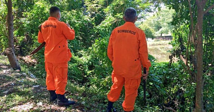 Continúa búsqueda de hombre que desapareció en Río Grande