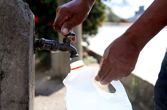 Crisis de agua en la capital de Honduras, Tegucigalpa