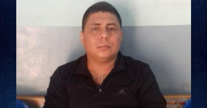 Capturan a cabecilla de una pandilla acusado de ordenar ataques contra policías