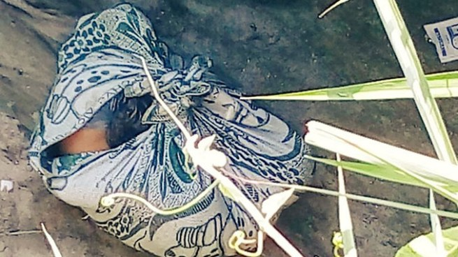 Encuentran cadáver en las riberas del río Las Cañas de Tonacatepeque