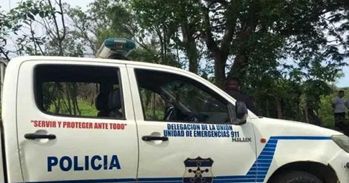 Cadáver en descomposición fue encontrado anoche en carretera al Boquerón