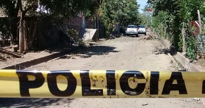 Hallan cadáver en avanzado estado de descomposición en Ataco, Ahuachapán