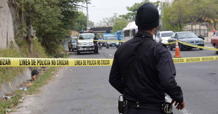 Encuentran el cadáver de un hombre, semidesnudo, sobre la carretera de Oro en Ciudad Delgado