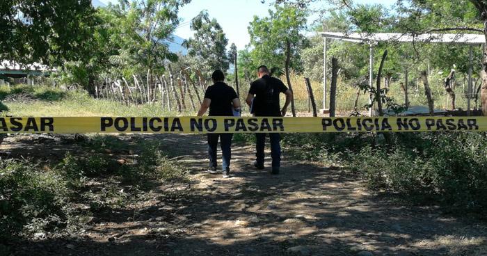 Encuentran cadáver pútrido al interior de una casa habitada en San Miguel