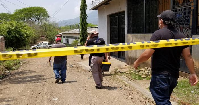 Hallan cadáver de un hombre al interior de un pozo en La Unión