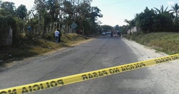 Encuentran muerto a joven estudiante de la UES en San Bartolomé Perulapía, Cuscatlán