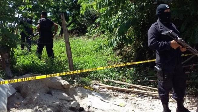 Encuentran cadáver de pandillero en Zacatecoluca