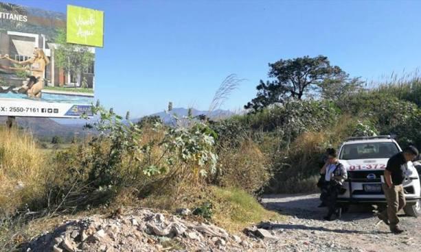 Encuentran cadáver de un joven decapitado en Apopa, San Salvador