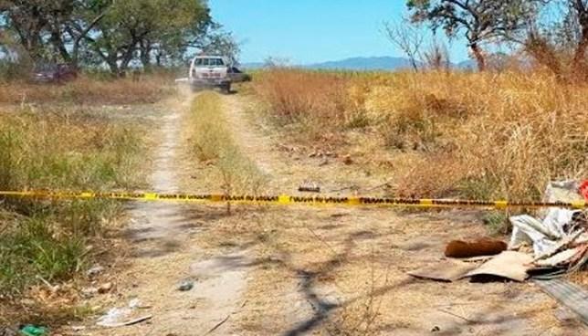 Encuentran el cadáver de un pandillero en quebrada de Guazapa, San Salvador