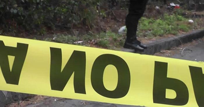 Encuentran cadáver de una joven en avanzado estado de descomposición en San Miguel