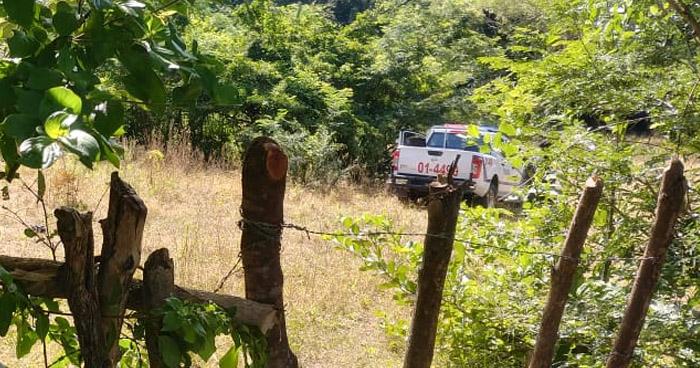 Encuentran cadáver de una mujer al interior de un pozo en San Miguel