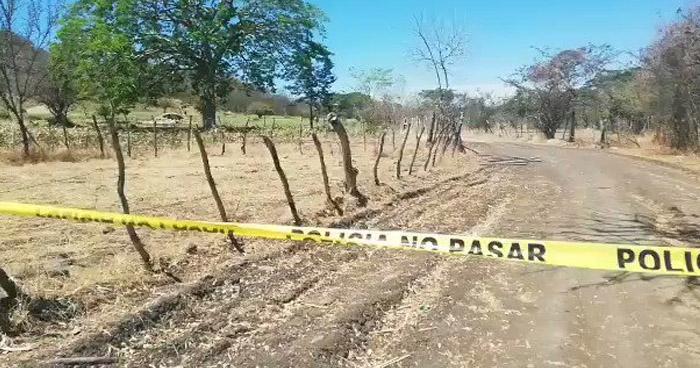 Encuentran cuerpo sin vida de una mujer en Pasaquina, La Unión